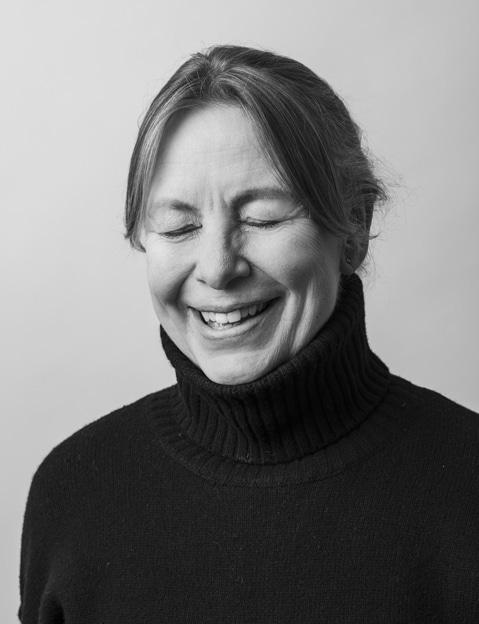Ann-Marie Wessman